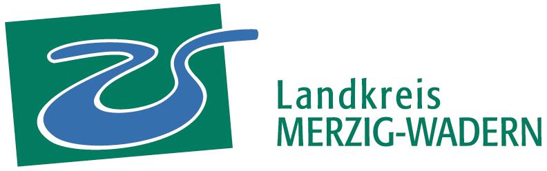 Logo des Landkreis Merzig-Wadern